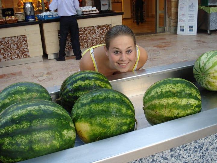 Mara Watermeloen